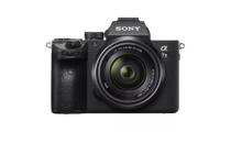 """Sony espande la serie """"Mirrorless full-frame"""" con la nuova a7 III dotata delle più recenti tecnologie di imaging"""