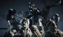 Achtung! Cthulhu Tactics arriva questo mese su console PlayStation 4 e Xbox One