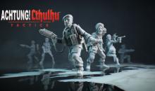 Achtung! Cthulhu Tactics arriverà su PC il 4 ottobre, in seguito anche su PS4, Xbox1 e Switch