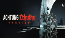Achtung! Cthulhu Tactics è ora disponibile su PlayStation 4 e in seguito questa settimana su Xbox One
