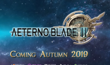 AeternoBlade II arriva in autunno per Nintendo Switch, PlayStation 4 e Xbox One