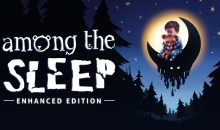 Among the Sleep – Enhanced Edition arriverà su Nintendo Switch il 29 maggio