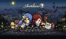 Antihero, lo strategico a turni nel roster del free weekend su Steam