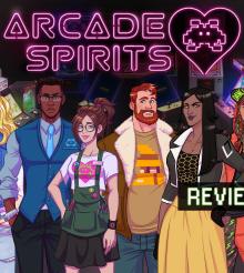 Arcade Spirits, la nostra recensione