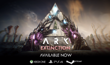 ARK: Extinction arriva su console PlayStation 4 e Xbox One