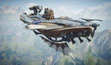 Ascent: Infinite Realm, presentate le armi e le aeronavi del nuovo MMORPG