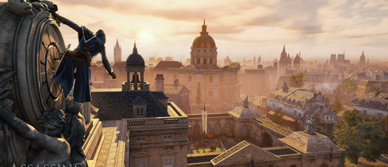 assassins creed unity fix e bug nuovo release gratis per tutti il dlc dead kings
