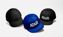 Atari Speakerhats, l'audio-berretto disponibile anche in Europa