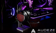 Audeze LCD-GX, cuffie da gaming all'High End di Monaco 2019