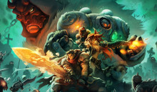 Battle Chasers: Nightwar, il nuovo JRPG fantasy e action con dungeon crawling in arrivo su PS4, XB1 e PC a ottobre
