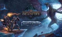 PILLARS OF ETERNITY II: DEADFIRE BEAST OF WINTER DLC in arrivo il prossimo 2 agosto