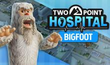 Two Point Hospital – Bigfoot, il nuovo DLC è adesso disponibile