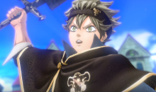 Black Clover Project Knights: primo video di annuncio