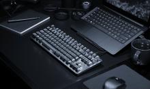 RAZER BLACKWIDOW LITE: Tastiera meccanica ibrida per lavoro e gaming