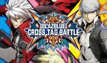 Blazblue Cross Tag Battle, le battaglie tra universi anime da oggi disponibile su PS4, PC e Switch