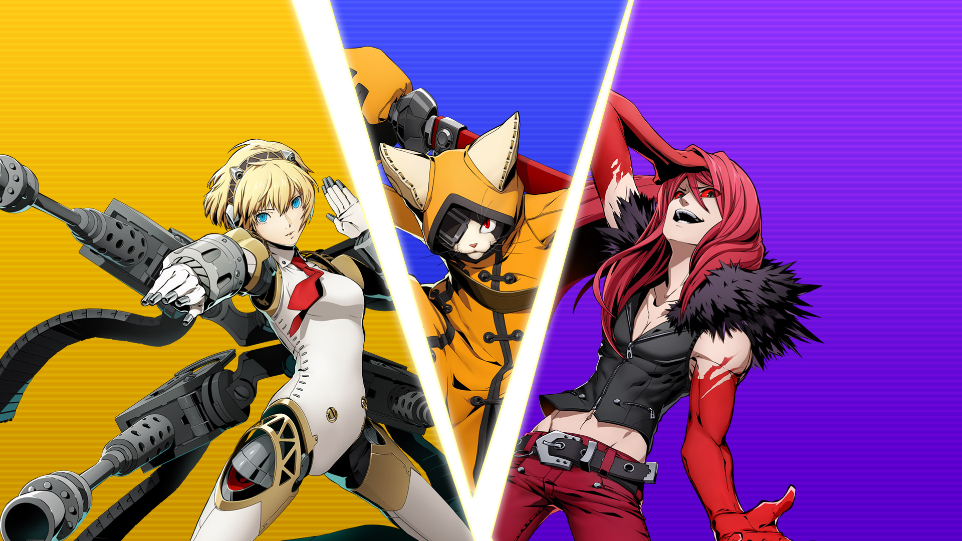blazblue cross tag battle3