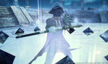 Final Fantasy XIV Online: A Requiem for Heroes e il Blue Mage nella patch 4.5
