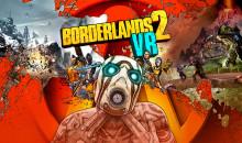 Borderlands 2 VR: Il titolo di 2K annunciato a dicembre per PS VR