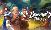 Braveland Trilogy porta un triplo pacchetto di divertimento avventuroso su Nintendo Switch a marzo