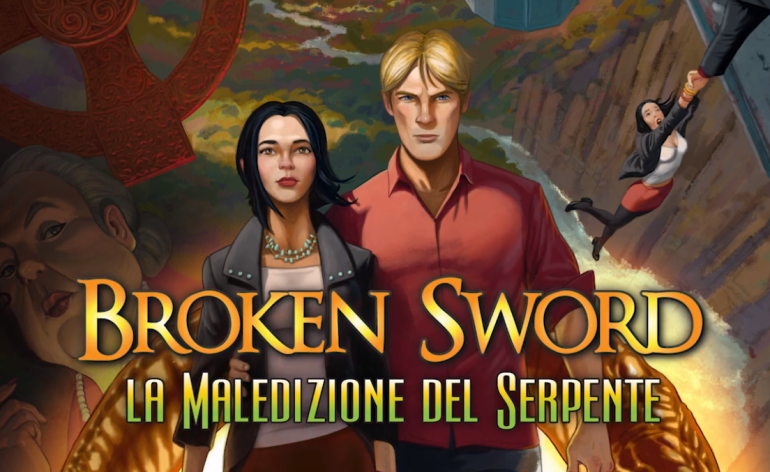 brocken sword 5