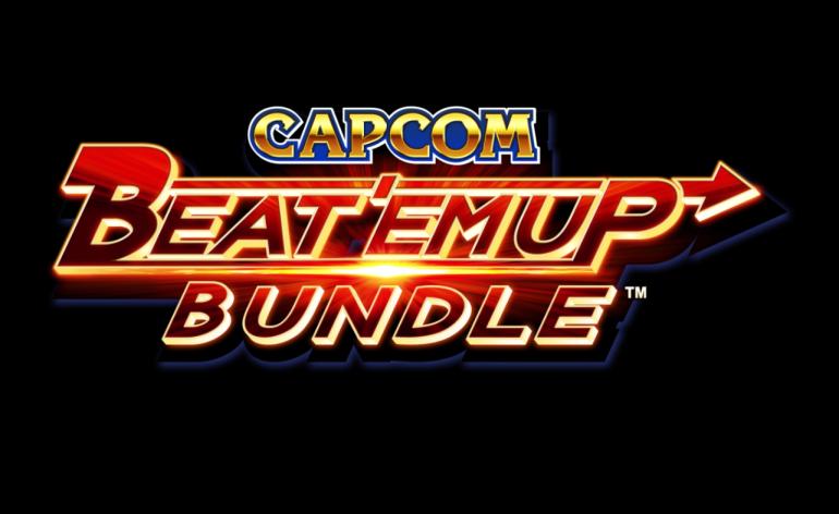 capcom bundle