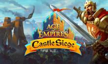 """Smoking Gun Interactive: riflessioni sulla chiusura di """"Age of Empires: Castle Siege"""""""