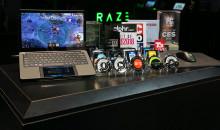 Razer Project Linda e la nuova tecnologia wireless HyperFlux