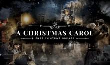 """Frostpunk festeggia le vacanze con l'aggiornamento gratuito di """"A Christmas Carol"""""""