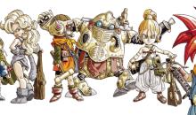 Chrono Trigger: arriva il secondo aggiornamento per il remake del classico RPG
