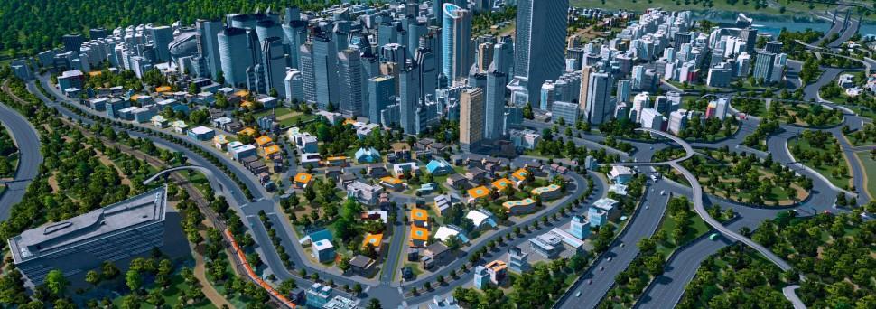 cities pc game skyline