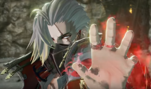 Code Vein, nuovo video trailer presentato da Bandai Namco