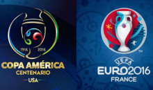 Copa America e Euro 2016 in Francia: neanche il fantacalcio va in vacanza