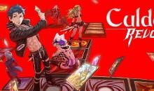 Culdcept Revolt: il card-game su Nintendo Switch da oggi in Europa – Nuovo trailer video