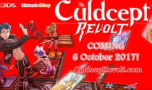 Culdcept Revolt ha una nuova data d'uscita per Nintendo 3DS – Video