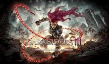 Darksiders III: I quattro cavalieri dell'Apocalisse tra equilibrio e caos nell'intro
