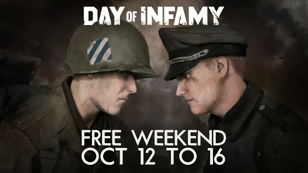 day of infamy free