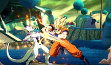 Dragon Ball FighterZ: nuovo video trailer gameplay di Bandai Namco