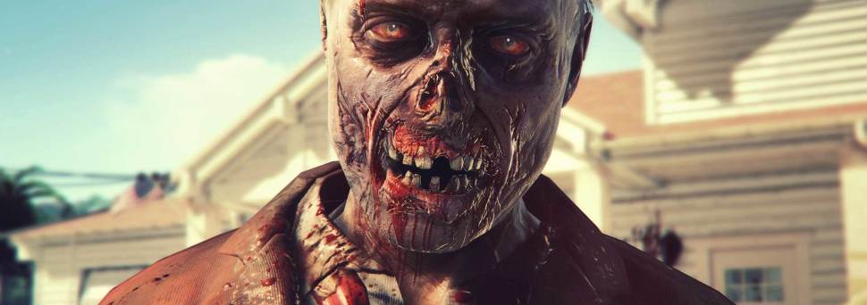 dead island 2 giallo su uscita per ps4 e xbox one pc game video trailer
