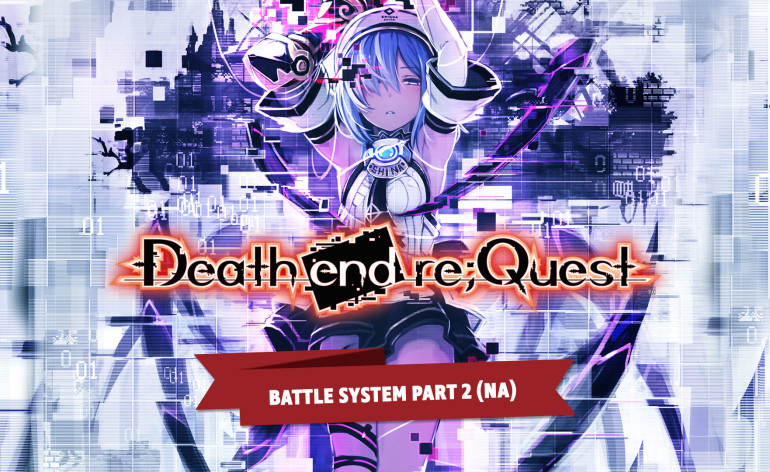 death end re quest