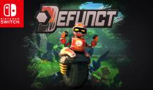 Defunct: Il gioco d'avventura e simulatore di guida scatta su Nintendo Switch