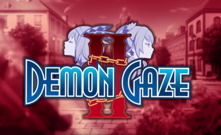 demon gaze ii ps4 ps vita