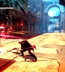 Devil May Cry Edizione Definitiva per PS4 e Xbox One, video, caratteristiche e uscita
