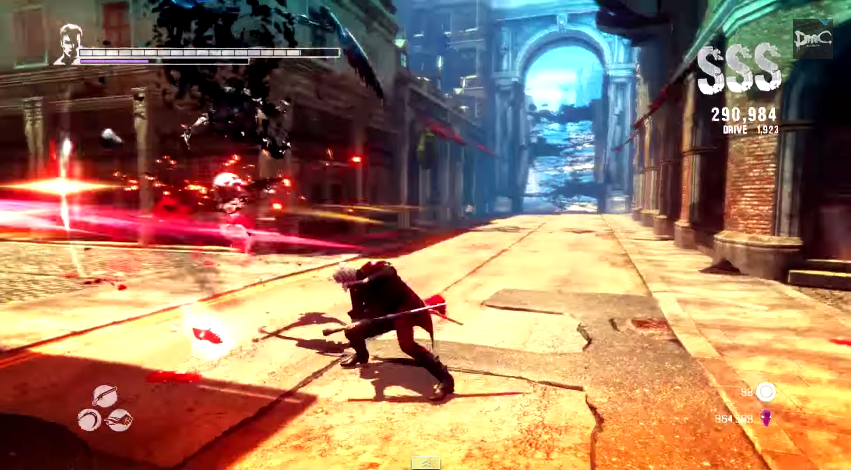 devil may cry in uscita per ps 4 e xbox one a marzo 2015 video trailer caratteristiche