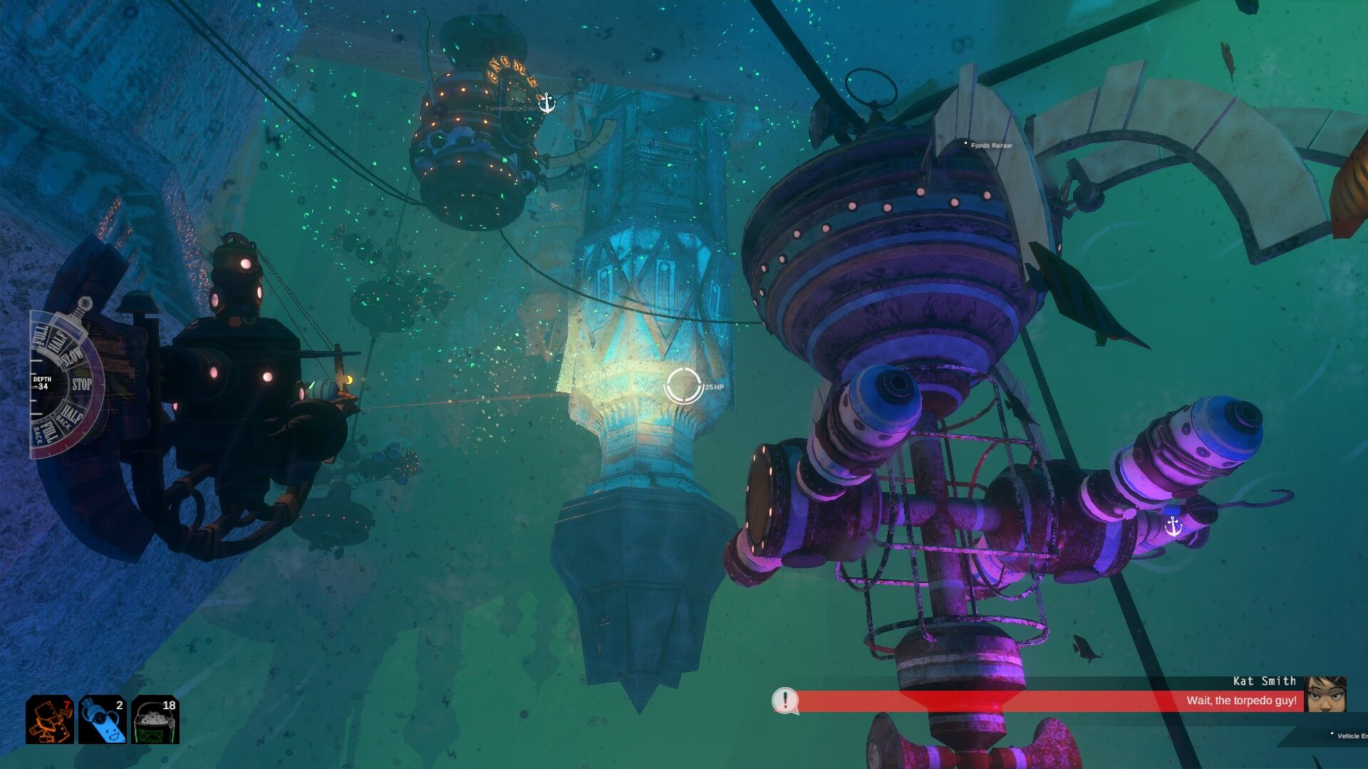 diluvion 4