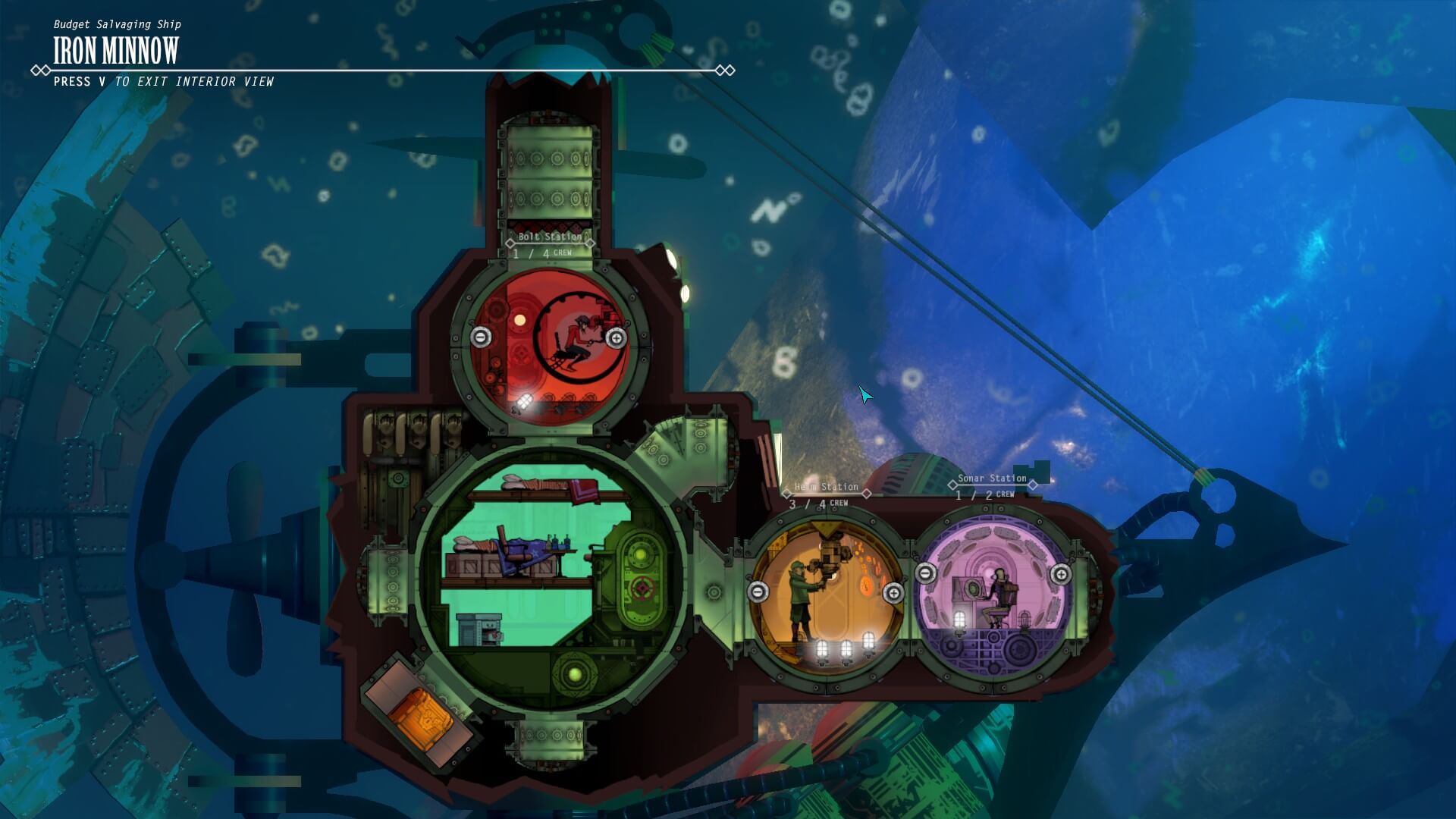 diluvion 5