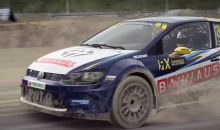 DiRT 4: Tutta l'adrenalina di un Rallycross in un nuovo video
