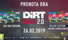 DiRT RALLY 2.0, pubblicato il nuovo video dev insight