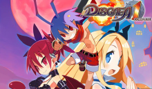 DISGAEA 1 COMPLETE arriva in autunno per PS4 e Nintendo Switch