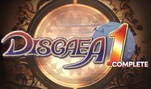 Disgaea 1 Complete arriverà su Nintendo Switch e PS4 a ottobre 2018