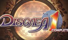 DISGAEA 1 COMPLETE è arrivato su console PlayStation 4 e Nintendo Switch
